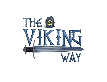 The Viking Way Illustration Cover-FINAL